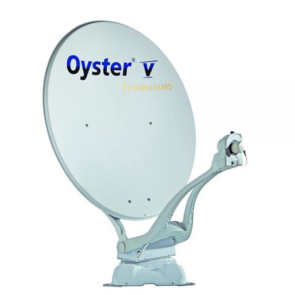 Oyster V Satellite System