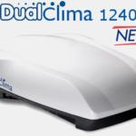 2400H Dual Clima