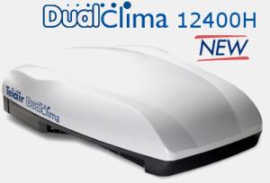 12400H Dual Clima