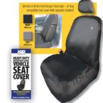 Ford Ranger Passenger Seat Cover 2016+