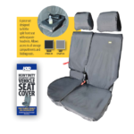 Ford Transit Connect 2014 passangers seat cover