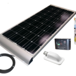 NDS 100W Aero solar panel