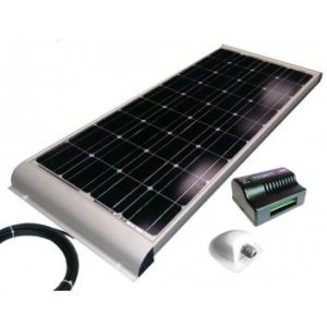 NDS 140W Solar Panel