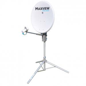 Manual Satellite Dishes