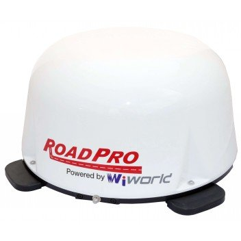 RoadPro – Mini-Dome