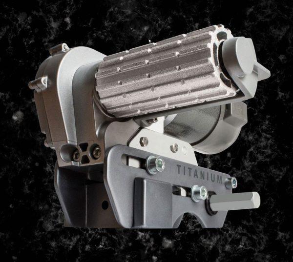 EGO400-Titanium