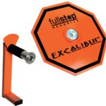 FullStop Excalibur Wheel Lock 2