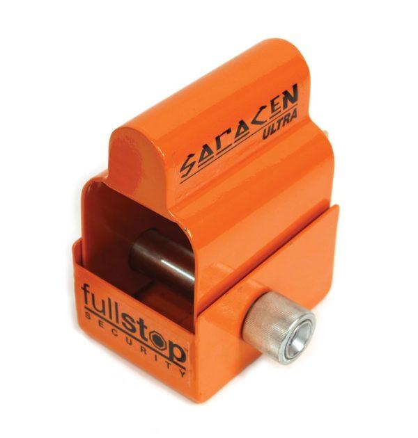 FullStop Saracen AL-KO Hitch Lock 2