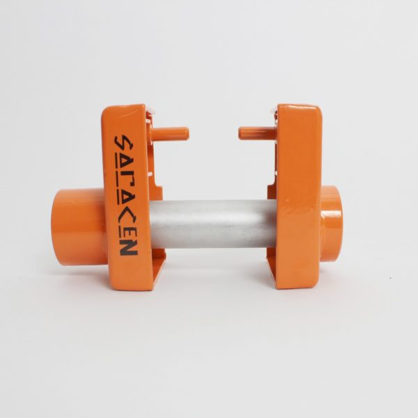 FullStop Saracen BPW Hitch Lock 1