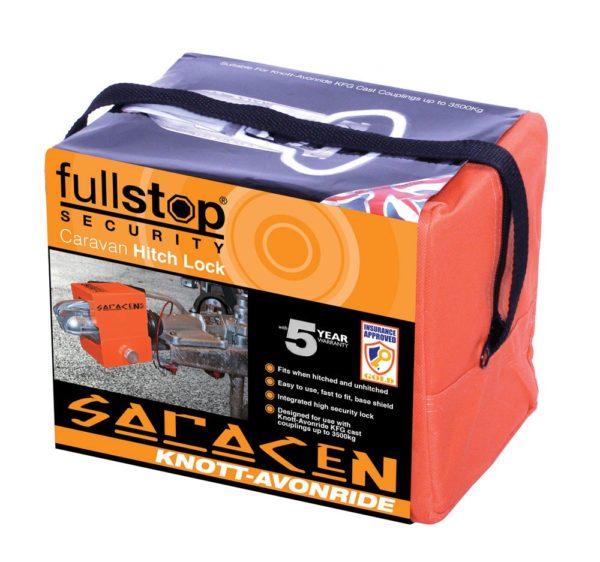 FullStop Saracen KA (Knott Avonride) 3