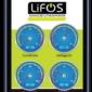 Lifos App Display