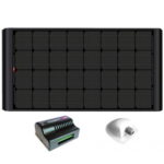 NDS Black Solar Panel-1