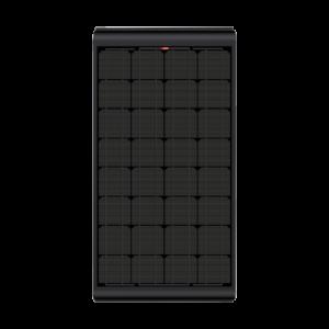 NDS 110W Black Solar Panel