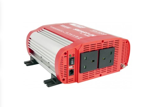 NDS Smart Inverter Pure Sine Wave 12V – 1000W