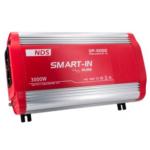 NDS Smart Inverter Pure Sine Wave 12V – 3000W