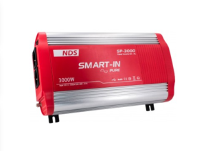 NDS 3000W pure sine wave smart inverter