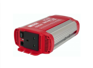 NDS 600W Smart Inverter