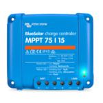 Victron BlueSolar Solar PV 75-15 75V 15A MPPT Charge Controller Regulator